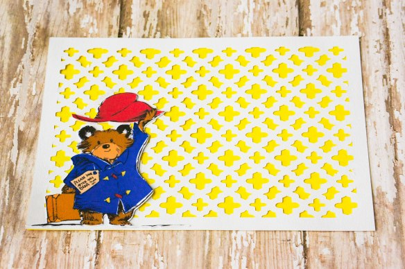Paddington Thank You Cards (1 of 1)